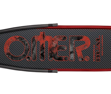 omer-stingray-dual-carbon